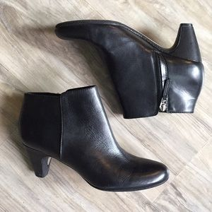 Sam Edelman Meredith Booties | Black Size 8.5